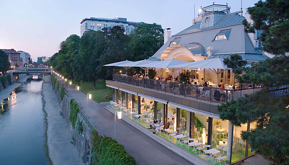 Steirereck Vienna, Austria