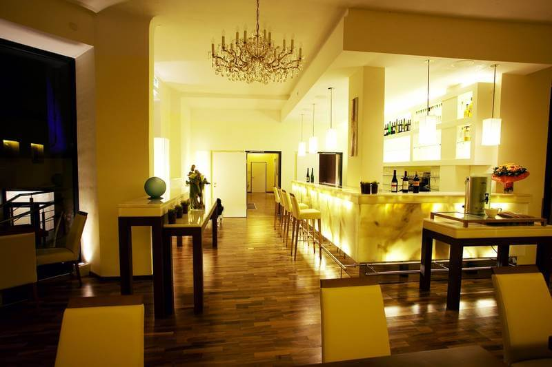 Vienna hotel guide for Design hotel wien