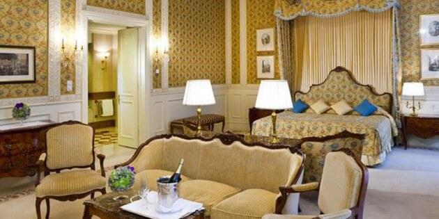 Sleep Like a Kaiser – Vienna Hotel Guide