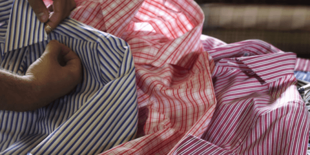 Bespoke Italian Shirts