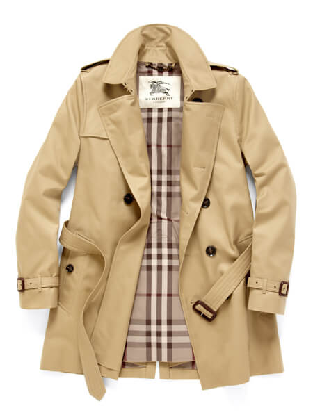 The Trench Coat | Modern Gentleman
