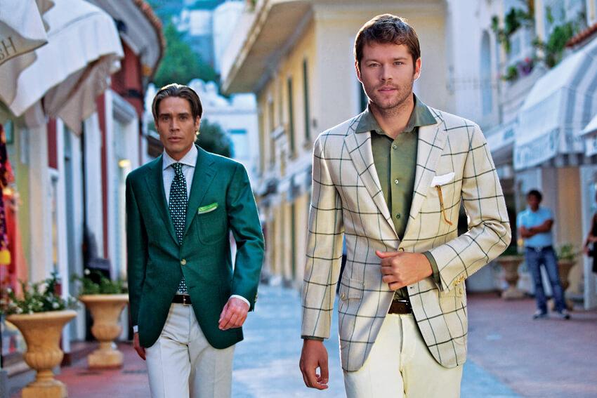 Men 39 S Style Men 39 S Personality