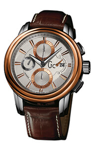 Mechanical Watches - GC