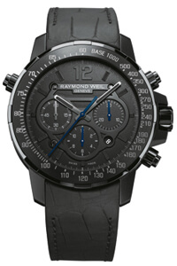 Mechanical Watches - Raymond Weil