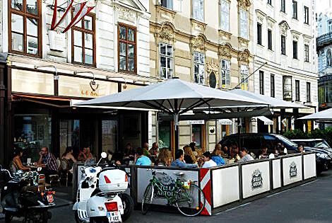 Vienna - Le Bol Restaurant