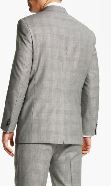 Men's Suit Patterns New Patterned Suit Jacket