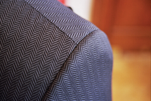 Men's Suit Patterns