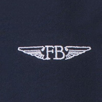 Polo shirt Fernand Bachmann