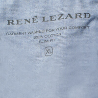 Polo shirt Rene Lezard