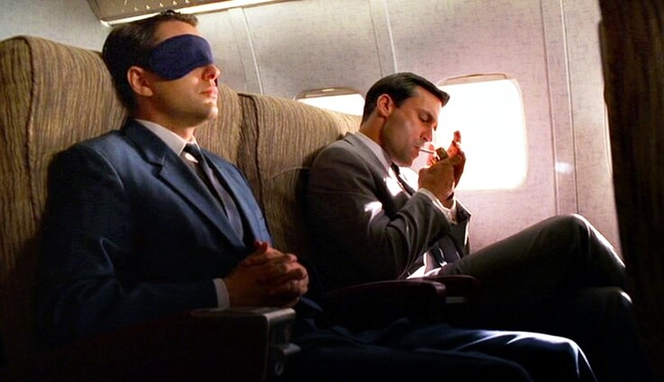 mad men travel
