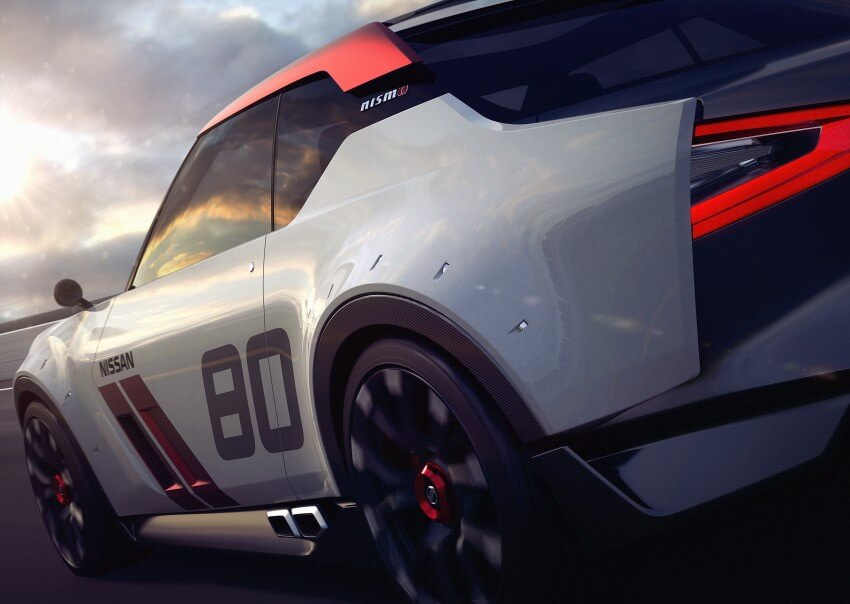 Is Nissan Idx A Future Cult Classic