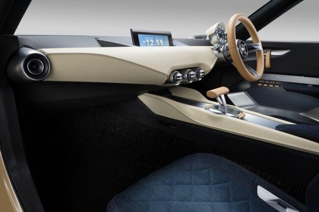 Nissan IDx Freeflow 10