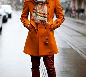 Autumn/winter 2014 fashion trends