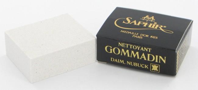 Saphir's Suede Eraser