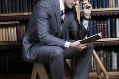 6 Gentlemen Quotes To Live By