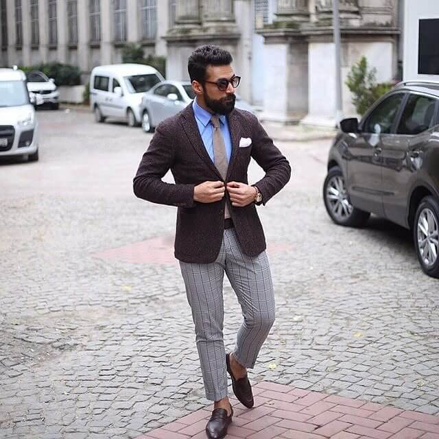 MensSuitStyle