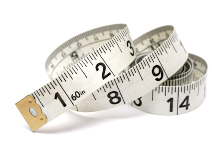 How to Measure for a Suit and Other Clothes (+ 2 Hacks)