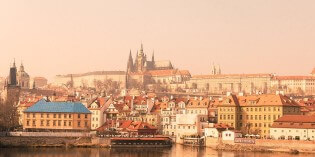 Prague: Classic European Style