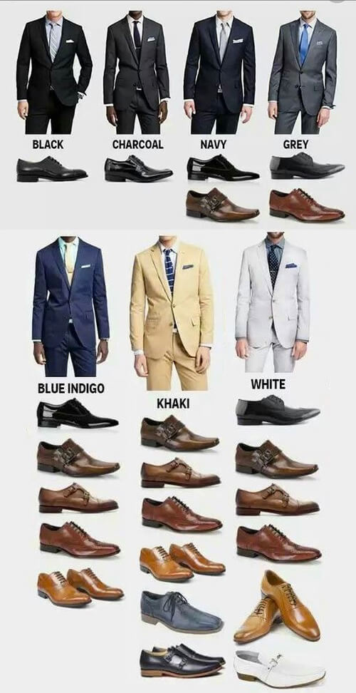 mens business wear ideas