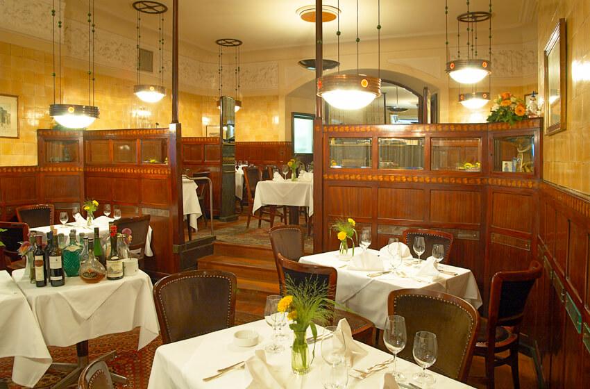 Vienna Restaurant Zum Schwarzen Kameel