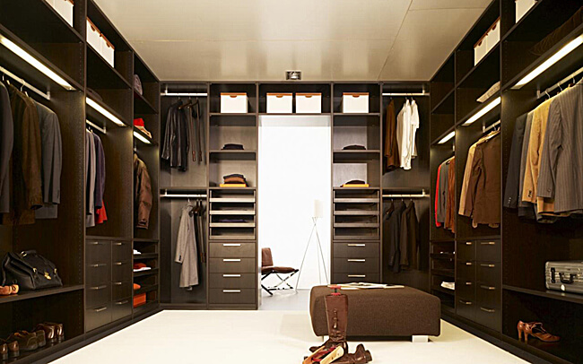 How to build men's wardrobe essentials
