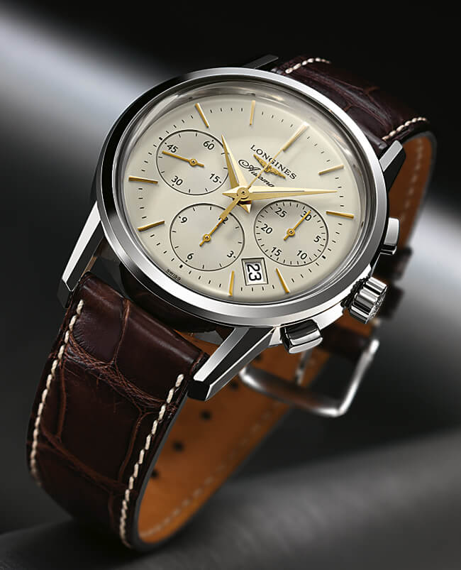 Mechanical Watches - Longines