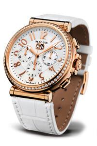 Mechanical Watches - Milus Zetios