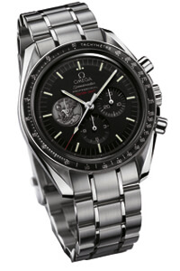 Mechanical Watches - Omega