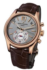 Mechanical Watches - Patek Philippe