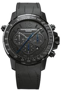 Mechanical Watches - Raymond Weil