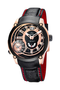 Mechanical Watches - Jaguar