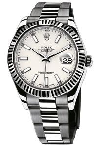 Mechanical Watches - Rolex