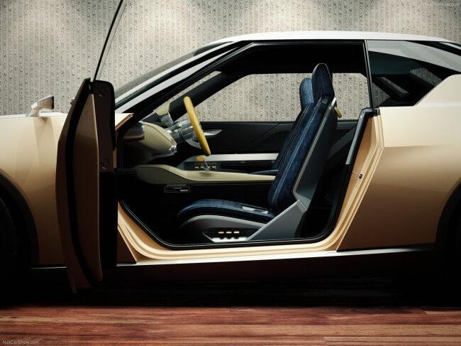 Nissan IDx Freeflow Concept 2