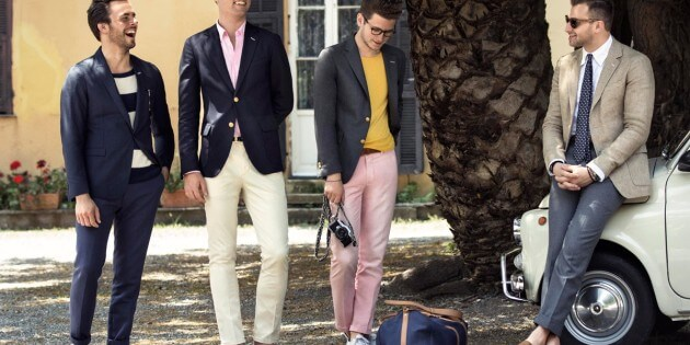 Travel with style: Tips for dressing, sight-seeing and more