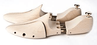 Split-toe Shoe Trees