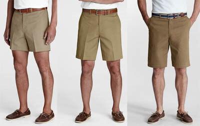 diff shorts