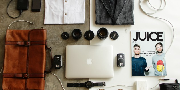 Business Essentials You Need When Travelling