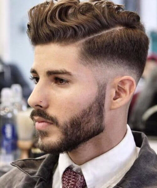 mens haircut magazine 8 cool s hairstyles for inspiration 6219